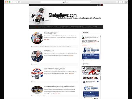 Sledgenews.com